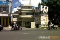 Rumah dan Tanah 688 m2 di Jaalan Arief Rate