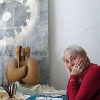 http://www.artalapage.com/tag/elzbieta - Page sur Elzbieta du site l'Art à la page -