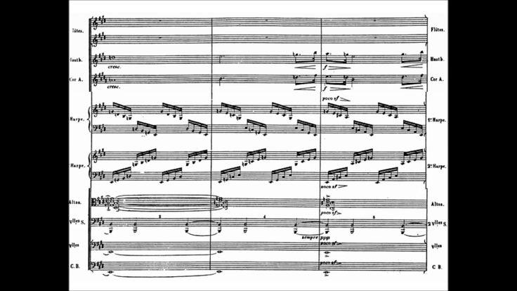 George Enescu - Poème roumain, Op. 1 (1897)