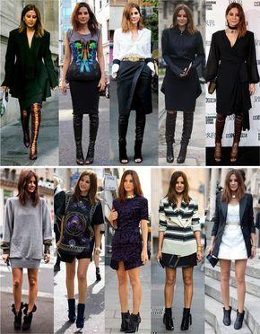 Lições de estilo com a editora de moda mais descolada do mundo, a australiana Chrtistine Centenera, sempre bem vestida, discreta, mas com toque ousado, no blog tem 40 looks que definem seu estilo!