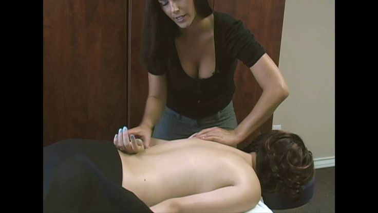 Best 13 Massage Instructional Videos Ideas On Pinterest -7763