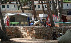 Camping Kroatien POLJANA: campingplatz Mali Losinj