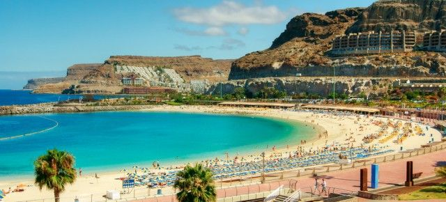 gran canaria playa del ingles - Google Search