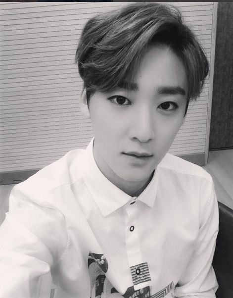 U-KISS' Kevin Woo Stands Up for the Good Guys
