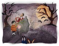 Halloween:la leggenda di Jack Lanterna