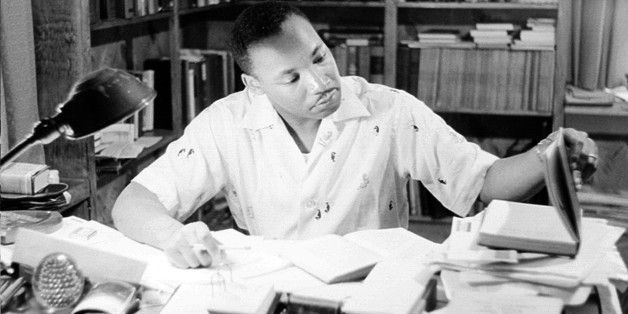 How The FBI Invaded Martin Luther King Jr.'s Privacy -- And Tried To Blackmail Him Into Suicide