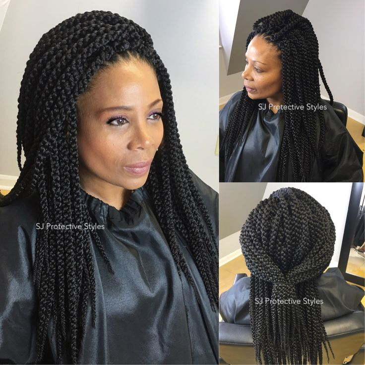 ANYTIME LOOP DOUBLE TWIST STYLE BY SJ PROTECTIVE STYLES  It is available online. http://www.gmbshair.com/moanlodotwbr.html  #anytime #modu #looptwist #loopdoubletwist #protective #senegalese #betterquality
