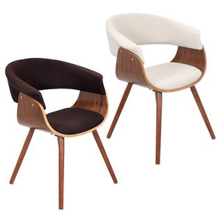 Vintage Mid-century Accent Chair | Overstock.com Shopping - The Best Deals on Living Room Chairs