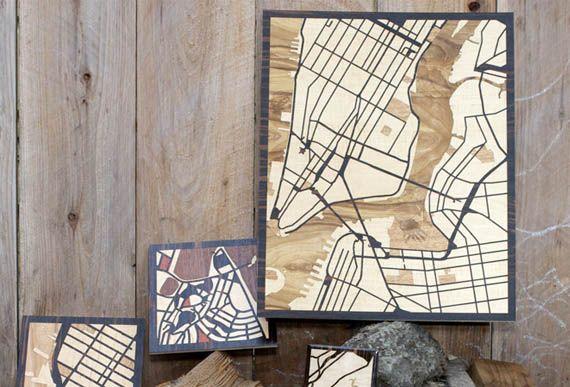 woodmap