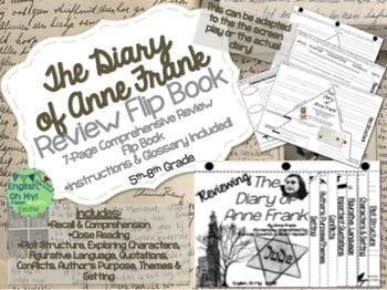 essay on the diary of anne frank Directions: answer at least one of the questions below about theme use complete sentences and answer in paragraph form your grade will depend upon the length of.