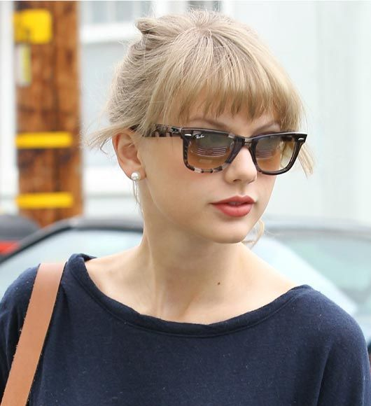 wayfarer original  17 Best images about Celebrities Wearing Ray-Ban Wayfarers on ...
