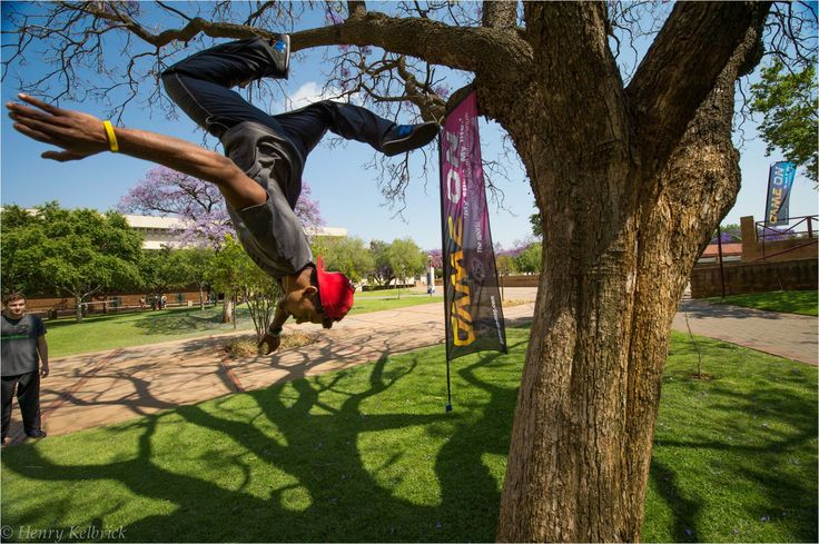 Parkour boys moving through their environment as creatively and as beautifully as possible :)