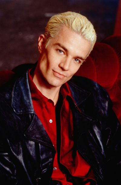 "Which ""Buffy"" Character Should You Hook Up With. Somehow I got Spike without trying. It's fate. Hahaha."