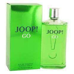 Joop Go Eau De Toilette Spray By Joop!