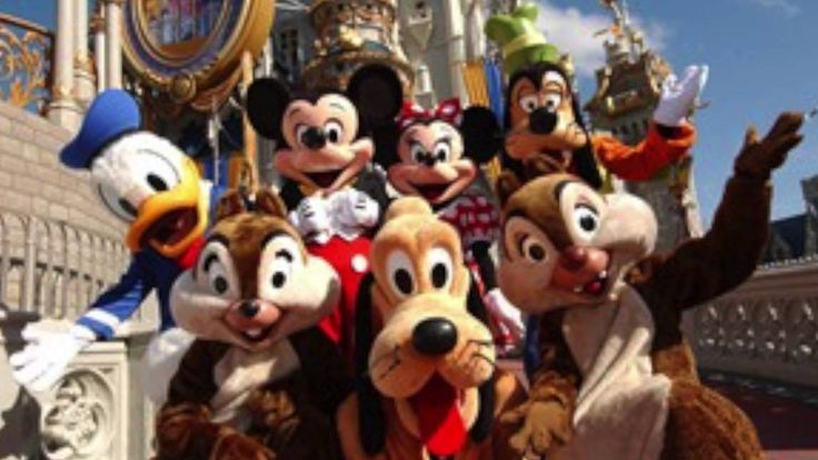 What to bring to Disney World and Universal Studios