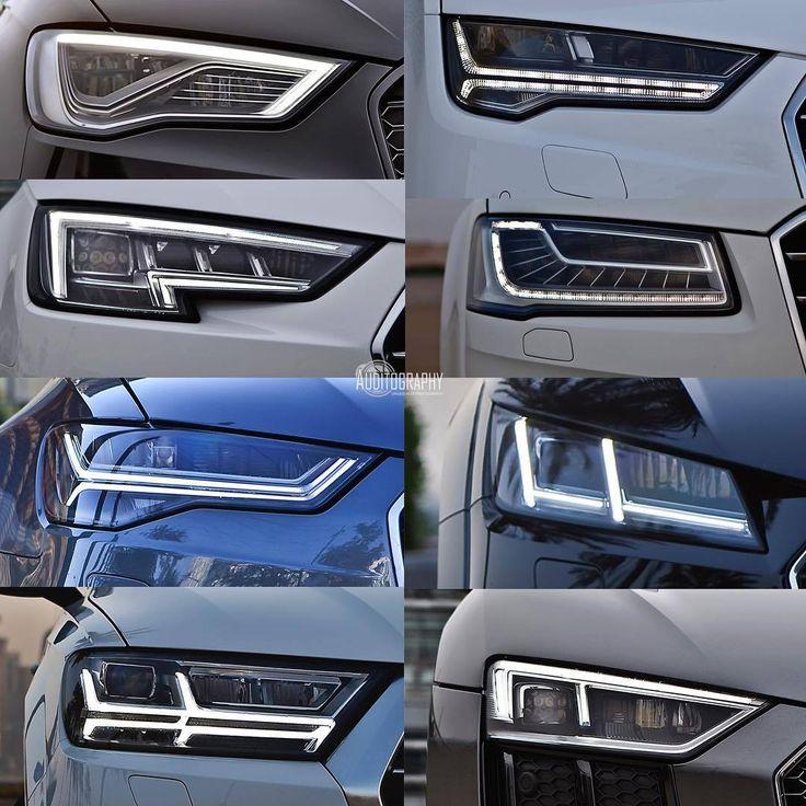 Audi Signature