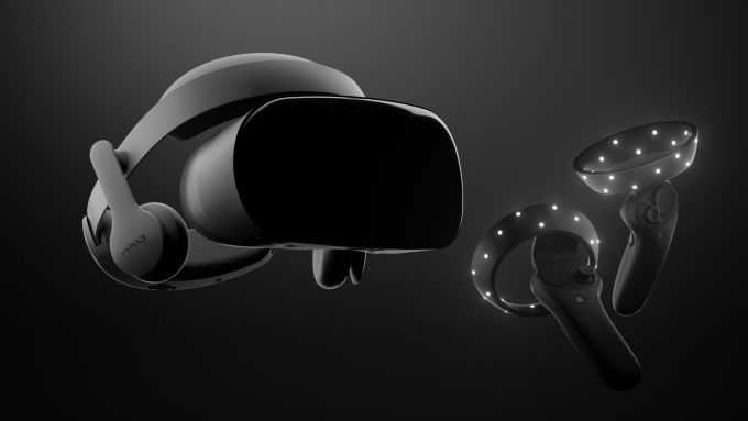 Samsung joins Microsoft's VR parade with its new high-end headset for Windows 10  Microsoft is getting ready to launch the next major update to Windows 10, the Fall Creators Update, on October 17. Part of this update includes full support for Windows Mixed Reality, the company's name for the continuum between augmented reality and full virtual reality. After lining up... https://unlock.zone/samsung-joins-microsofts-vr-parade-with-its-new-high-end-headset-for-windows-10