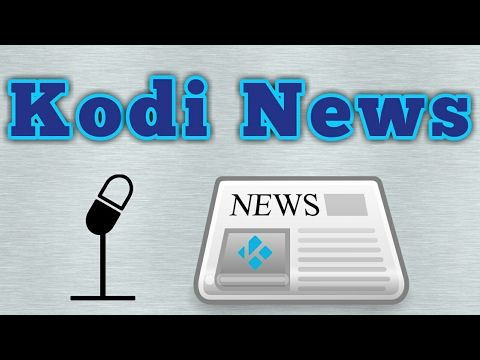 Kodi news: Breaking stories and updates - YouTube