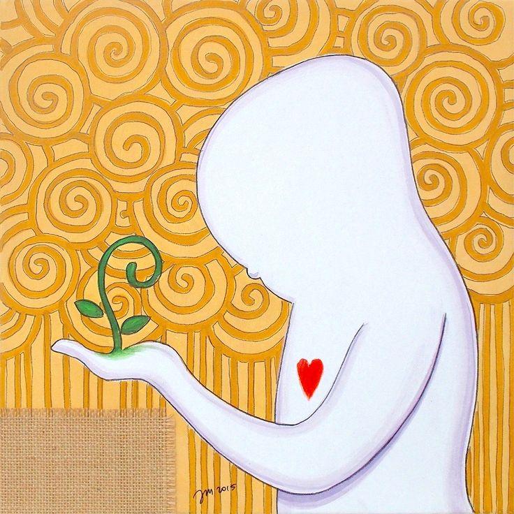"""andrea mattiello """"La semina"""" acrilico, collage e grafite su tela cm 30x30; 2015 #andreamattiello  #artistaemergente #emergingartist #artecontemporanea #contemporaryart #food #expo2015milano"""