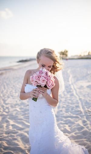Key West All Inclusive Wedding package