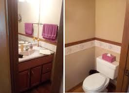 best 25 tiny half bath ideas on pinterest tiny sink bathroom small half baths and small. Black Bedroom Furniture Sets. Home Design Ideas