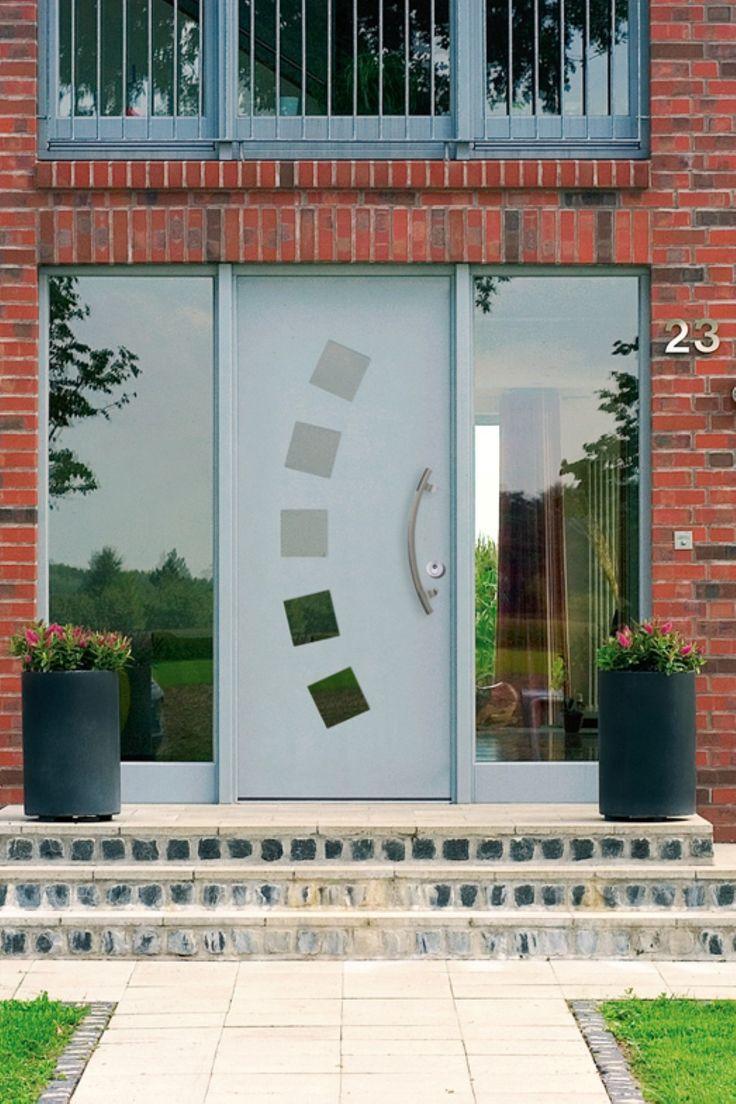 Holz U0026 Kunststoff Haustüren Von Rekord Fenster Und Türen: Hochwertige  Materialarten