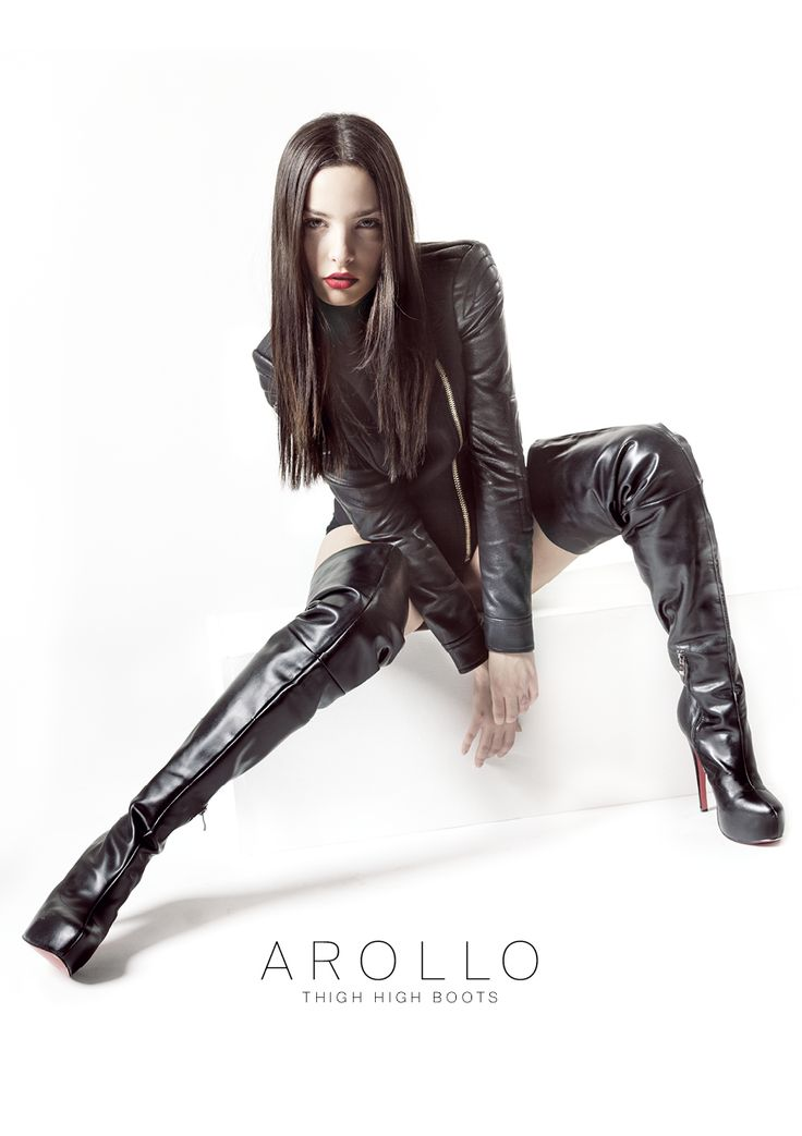 1000 images about arollo crotch overknee stiefel on