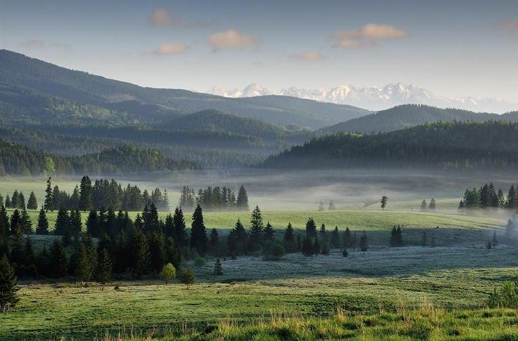 slovak paradise, the most beatiful place in Slovakia