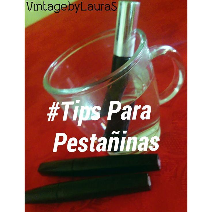Vintage by Laura Sofia : Se te seco la pestañina ??? Aqui te tengo un #VLST...