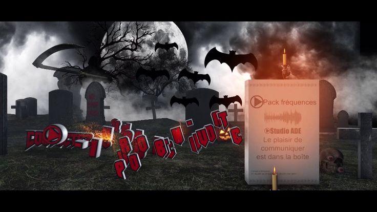 Halloween 2017 Lucifer brûle d'impatience et fait des étincelles en France