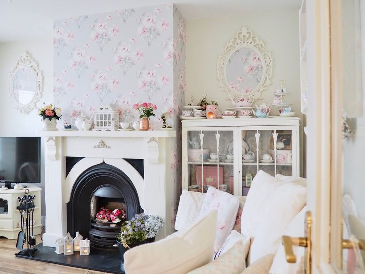 a blog about shabby chic interior, diy projects and some tea dresses