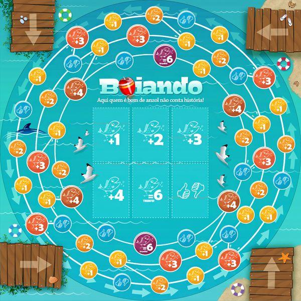 Board <b>Game</b> | Boiando on Behance | games - BOARDGAMES ...