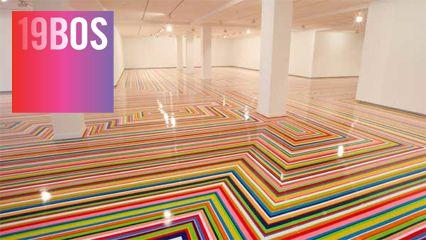 The Biennale of Sydney