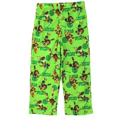 TMNT Ninja Turtles Boys Pajama Pants #TMNT #Leonardo #Michelangelo #Donatello #Raphael #FunStartsHere #EverythingCharacter www.YankeeToyBox.com Pjs Jammies Sleepwear