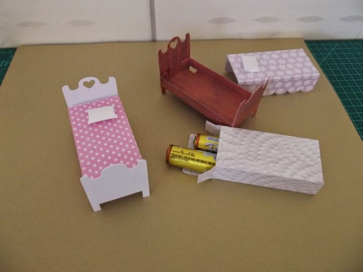 Salete Arantes Creative Crafts: FREE studio file for this bed box favour snow white