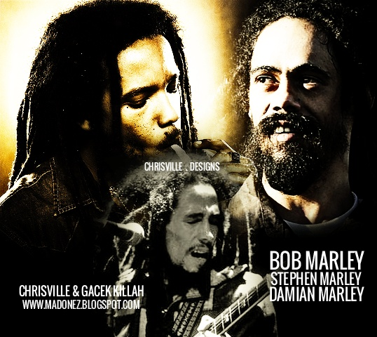 MARLEY MIX SESSION !!!