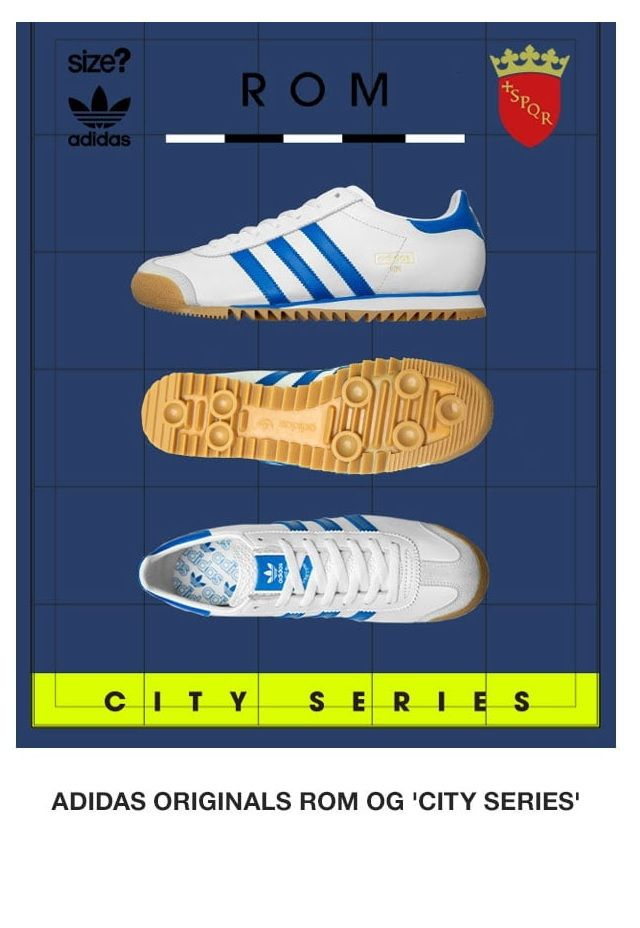 adidas Originals Rom   Adidas originals