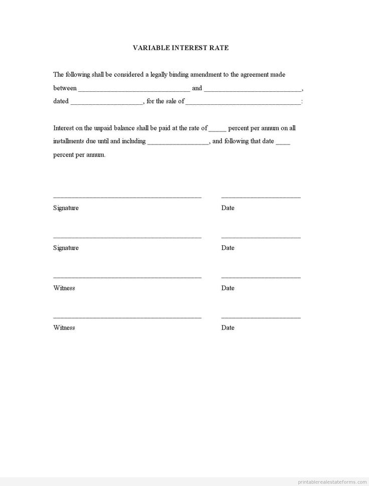 863 best Sample Real Estate Form images on Pinterest Free - printable promissory note form