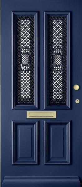 Nederlandse deur