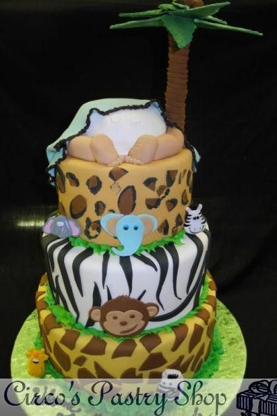 Circo's Pastry Shop | Brooklyn Bakery | Fondant Cakes | Bushwick Italian Bakery | Brooklyn Wedding Cake | Baby Shower