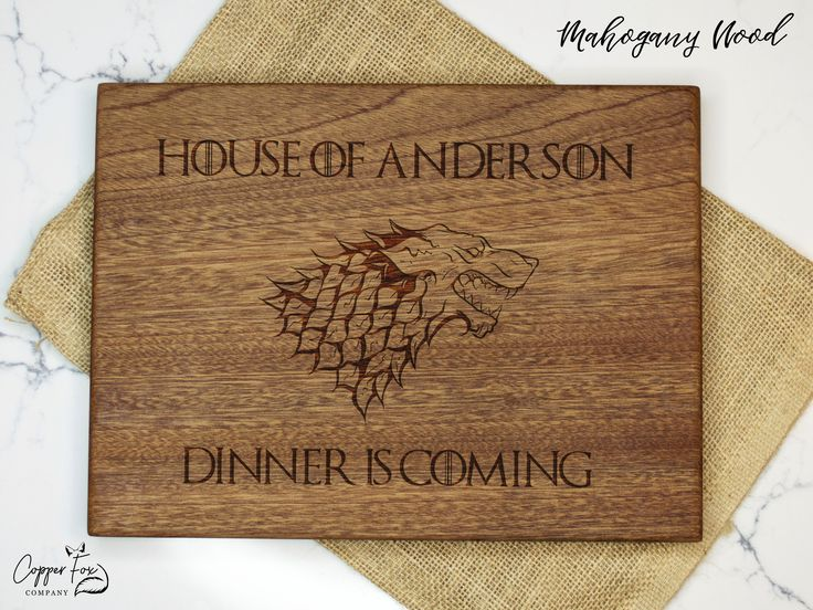 father's day gift game of thrones, game of thrones father's day gift ideas, gifts for dad's who love game of thrones, nerdy father's day gift, nerdy dad gifts for father's day, unique father's day gift ideas, father's day cutting board, personalized father's day gift, personalized gift for dad