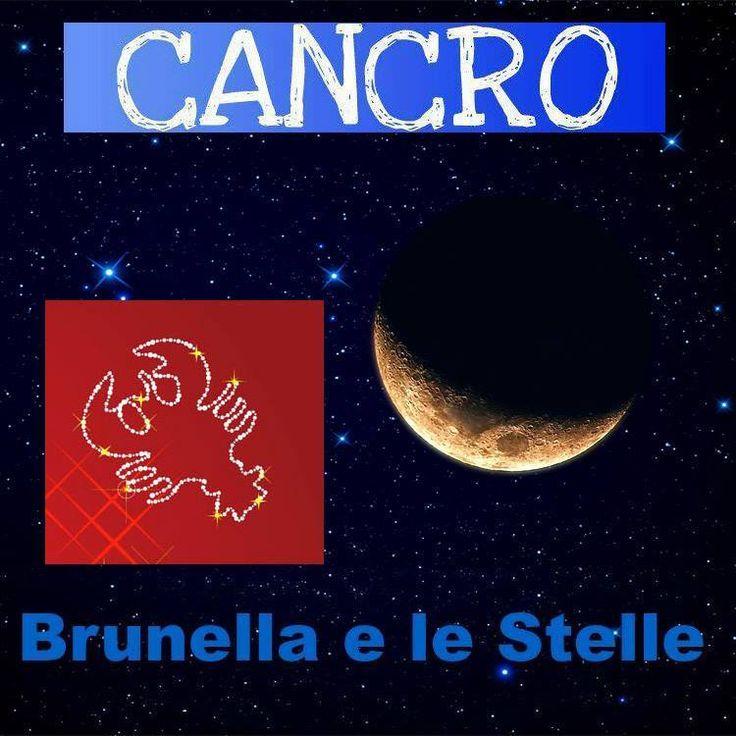 BRUNELLA E LE STELLE Il segno del Cancro: quarto segno dello Zodiaco