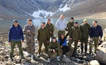 Yamal searches for volunteers for Arctic expeditions - Tourism: Arctic-Info