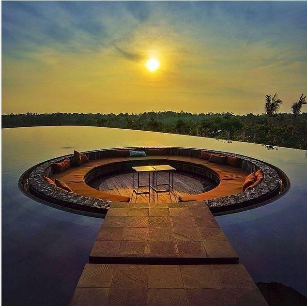 RIMBA Jimbaran Resort @ Bali