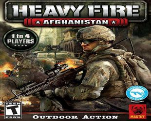 Heavy Fire Afghanistan PC Full Version                    Heavy Fire Afghanistan is a On-Rails Shooter Game made by Teyon and published by Mastiff in August 2014 for PC and other platforms. This game will take you to the center of events in which you will have to complete a 20 complex missions in a variety conditions. You have to protect residential areas rescue hostages from the caves forest clearing was occupied and of course you need to neutralize the enemy who lives in a mountain refuge…