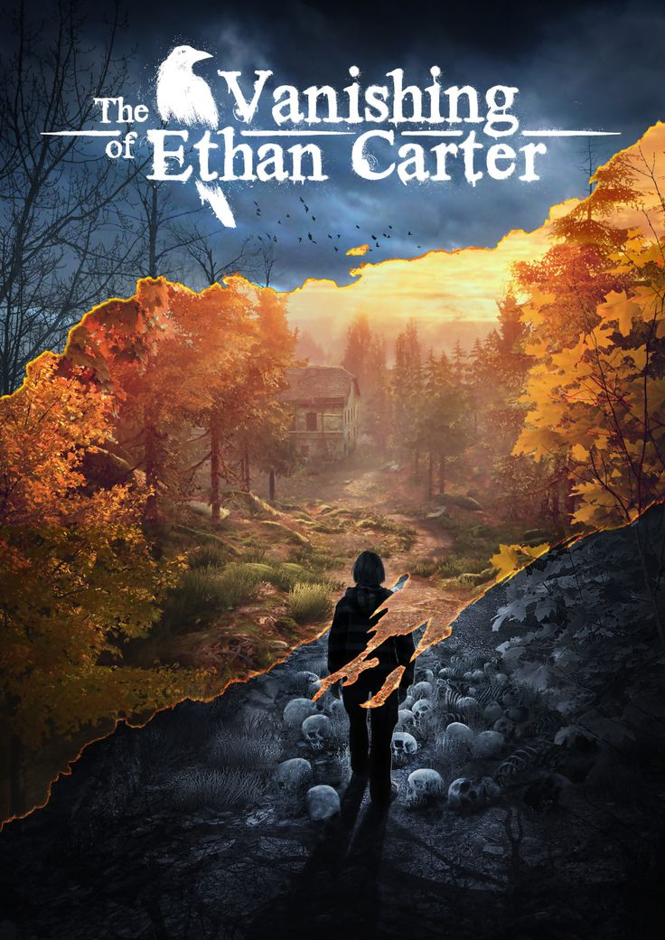 The Vanishing of Ethan Carter | #PC #PlayStation #PS4
