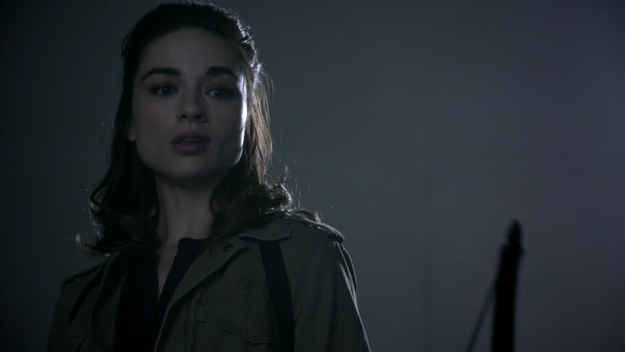 """Why Allison Argent Matters Beyond """"Teen Wolf"""""""