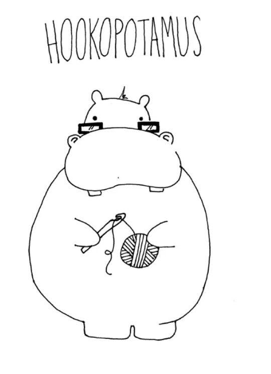 Knitting Jokes Uk : Best crochetholic hilariafina images on pinterest