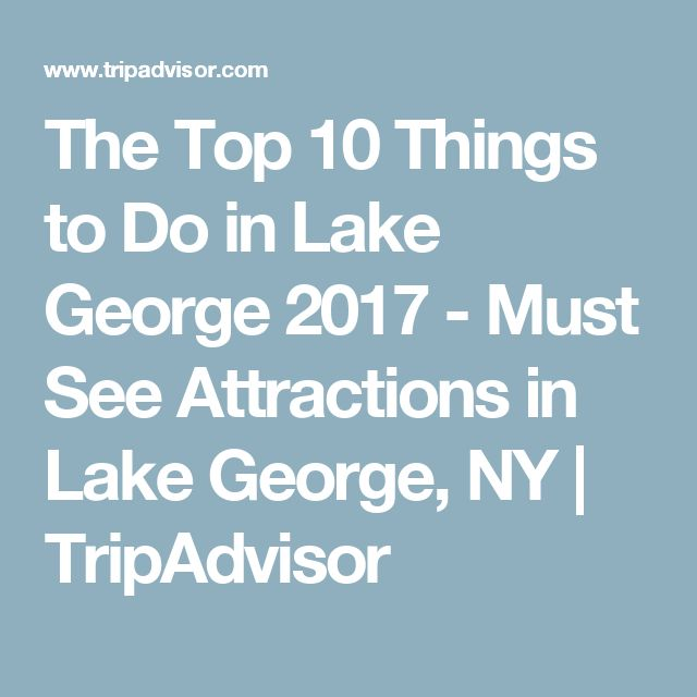 The Top 10 Things To Do In Frankfurt 2017 Tripadvisor: 25+ Best Ideas About Lake George Ny On Pinterest