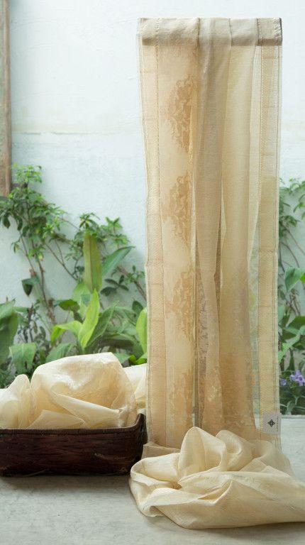 Benares Kora Silk L01824 | Lakshmi